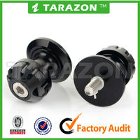 CNC maching alloy motorcycle accessories swing arm spool for 8mm black from tarazon