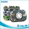 Professional EVA army first aid kit EVA military medical case camo EVA hard case