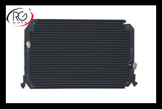 Auto AC condensor for TOYOTA CAMRY 1995-1997 <strong>R134</strong>