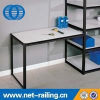 Popular medium duty metal storage shelves and racks