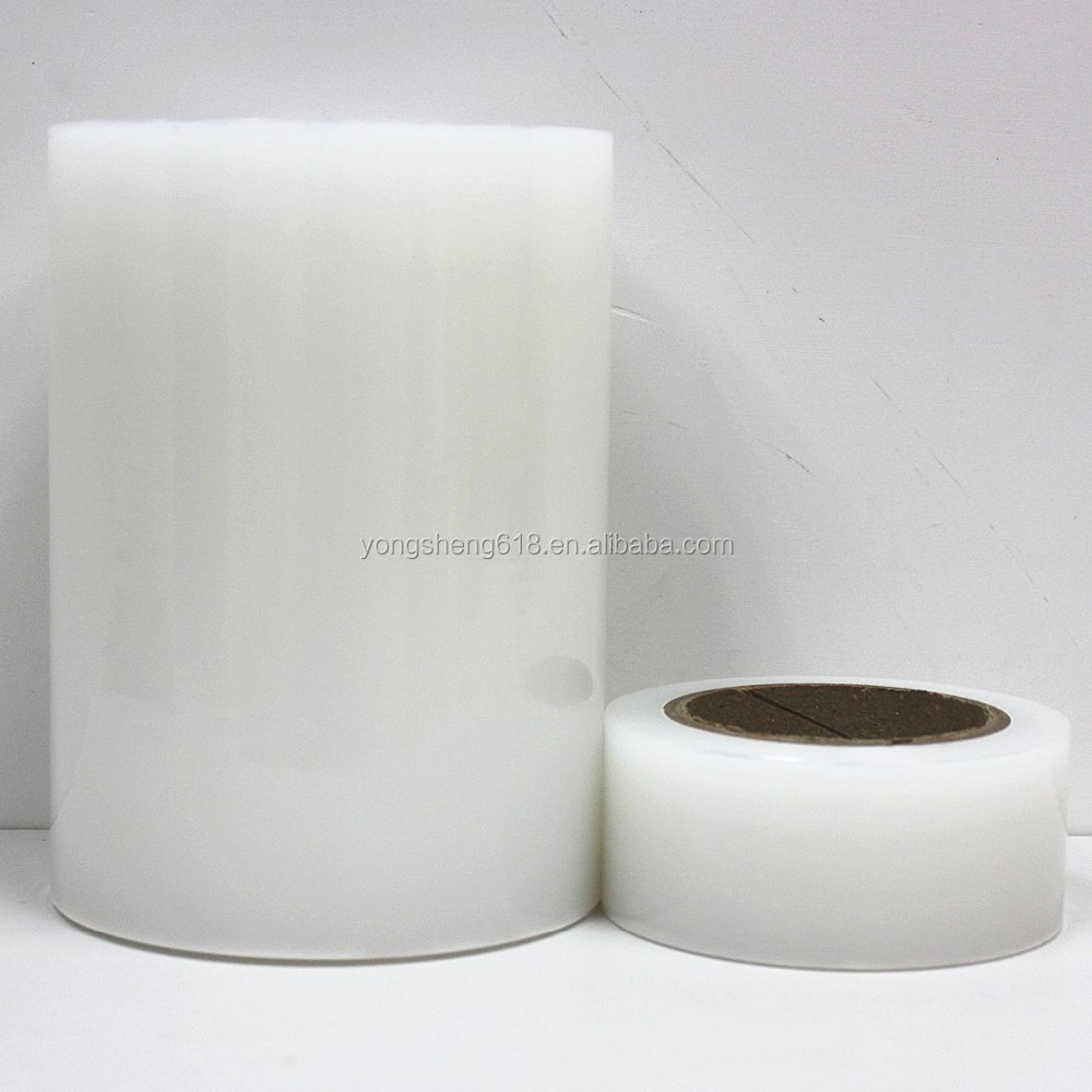 Ultra clear PET film, acrylic coated pet film, Pet pretective film for electronic products