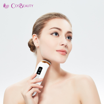 CosBeauty handheld new portable mini RF for home use radio frequency skin tightening device