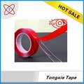 2017 Clear VHB Tape/ heavy duty double sided vhb tape