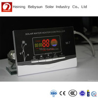 Hot sale solar water heater microcomputer controller M-7