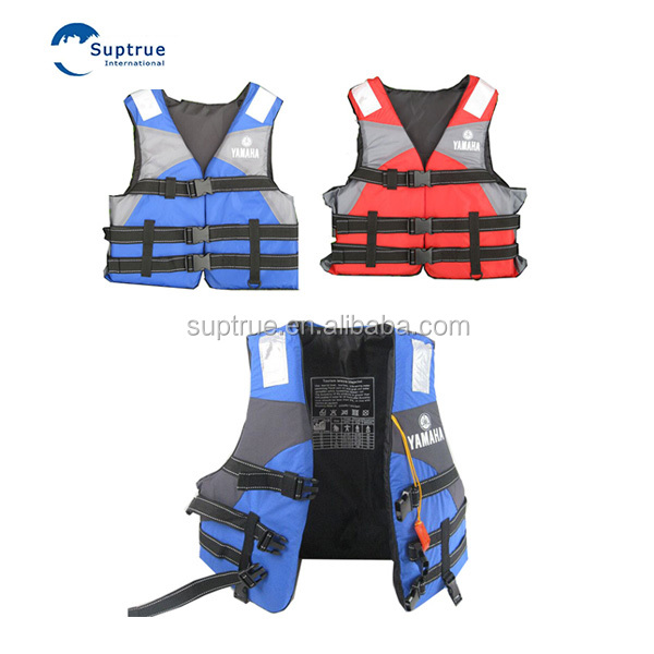 Polyester life jacket CCS certificate life jacket pfd