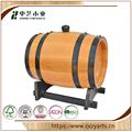 Wholesale painting Wooden wine Barrel