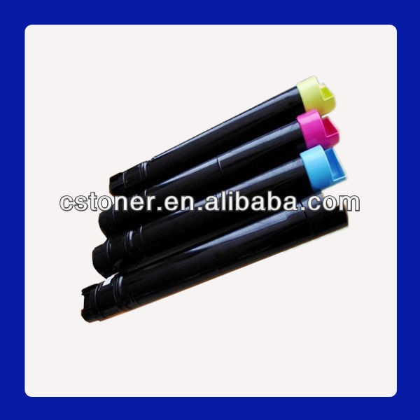 Compatible for Xerox Phaser 7800 Toner cartridge with compatible spare parts