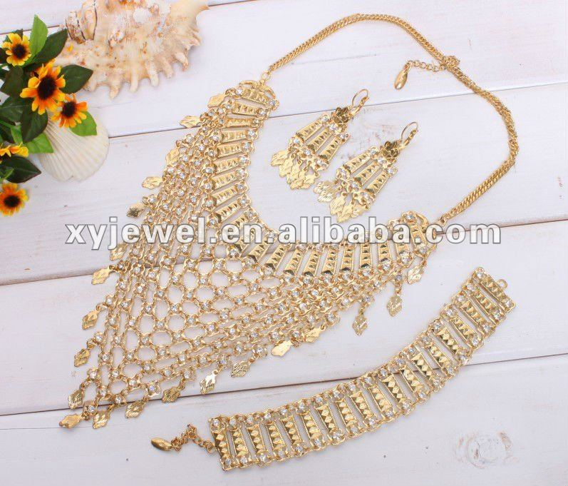 rose gold necklace chain wholesale fantasy jewelry