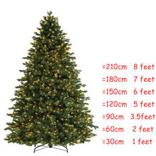 Promotional Christmas Tree Best Christmas Decoration Supplies
