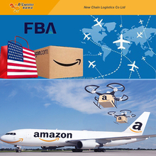 Competitive China to USA FBA Amazon Air Freight Rate