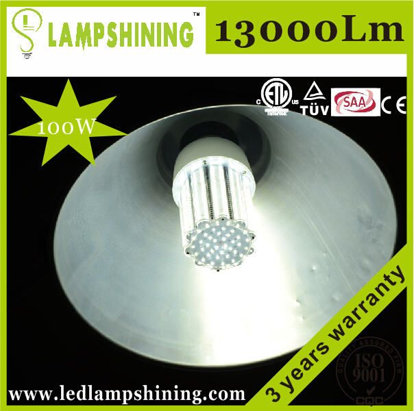 Italy TUV Milky cover led big bulb 100 watt