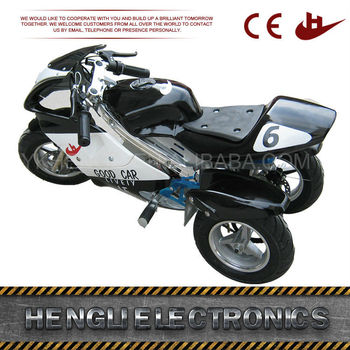 CE Approved cheap mini 3 wheel pocket bike