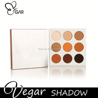 Buy Empty makeup palette magnetic/ rolling empty clear cream ...