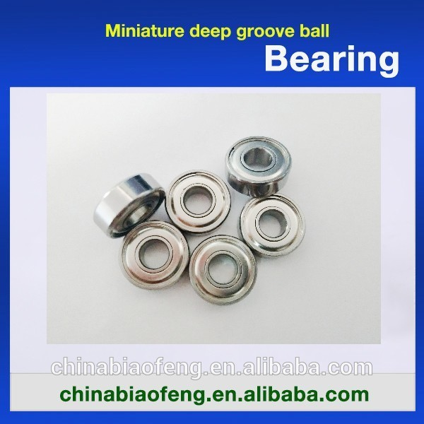 Chinese Manufacturer Supply Cheap Ball Bearings Price,Deep Groove Ball Bearing Price List