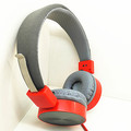 2017 Latest High Quality Corlorful Foldable Wired Headphones with Desiger Logo