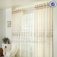 European Style 2015 new design sheer curtain design european curtains latest designs of curtains