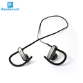 New wireless bluetooth headphone RU10, stereo waterproof bluetooth Headset ,Sport bluetooth Headphone for mobile phone
