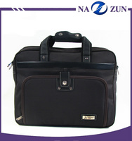 Wholesale OEM Solid Quality Unisex 14 Inch Laptop Case Bag Computer Bag With Handle