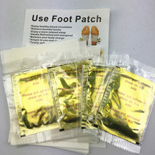 Healthcare Kinoki detox foot patch,with medicine adhesive