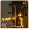 Festoon Lighting Christmas LED Fairy Light String with Copper Line