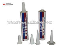silicone sealant cartridge