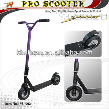 HOT! High end pro dirt scooter 2013 NEW