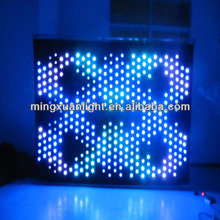 Professional led curtains for stage backdrops Soft LED Video Curtain