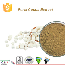 free sample ! ChinaNatural anti-tumor herb medicine FDA ,HALAL ,GMP standard bulk tuckahoe extract