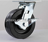 heavy medium duty pvc caster and wheel