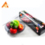 Super clear and sticky LDPE cling film/food wrap/plastic stretch film for food grade