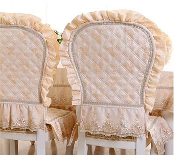 OEM factory wholesale chair cover seat cushion & back cover