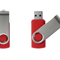 Most Popular Promotional Gifts Swivel Usb