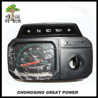 AX100 Motorcycle Speed Clock