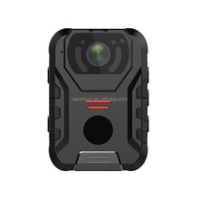 1296P HD Infrared night vision public security body camera mini DVR camera for police law enforcement
