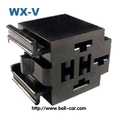 waterproof plug accessories. car fuse molding 3 pin relay box 927530