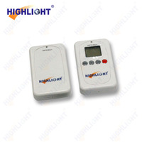 Highlight unidirectional electronic people flow rate counter HPC001 simple model of infrared people counter
