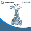 High quality Electric Actuator gate valve with prices for sour liquid JKTL G0022L