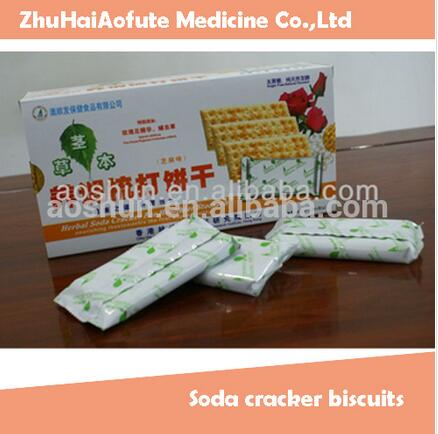 Soda Crackers&Biscuits