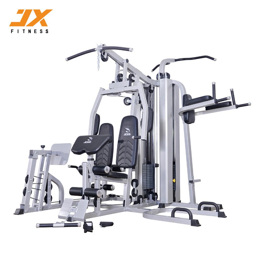 Luxury multi station home gym equipment gym machine sale for home