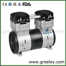 Oil Filled Electrical Motor ? Latest Generation 110V-240V Powerful Silent Electric Oil Free Compressor Motors For Sale