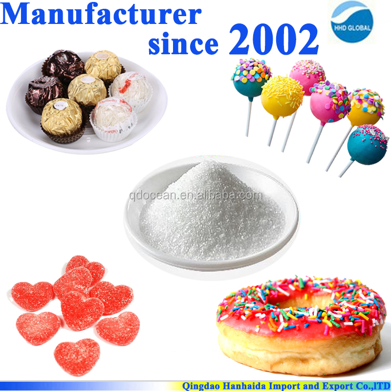 Hot sale & hot cake ! Factory supply food additives 55589-62-3 acesulfame <strong>k</strong> with best price!!
