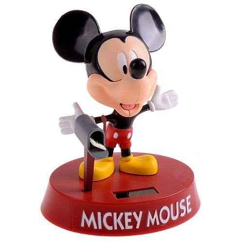 OEM plastic figures/High quality action figures/Mickey mouse and Minnie Mouse figures