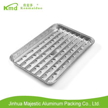 TRH340 Attractive Price Super Quality die casting double grill pan