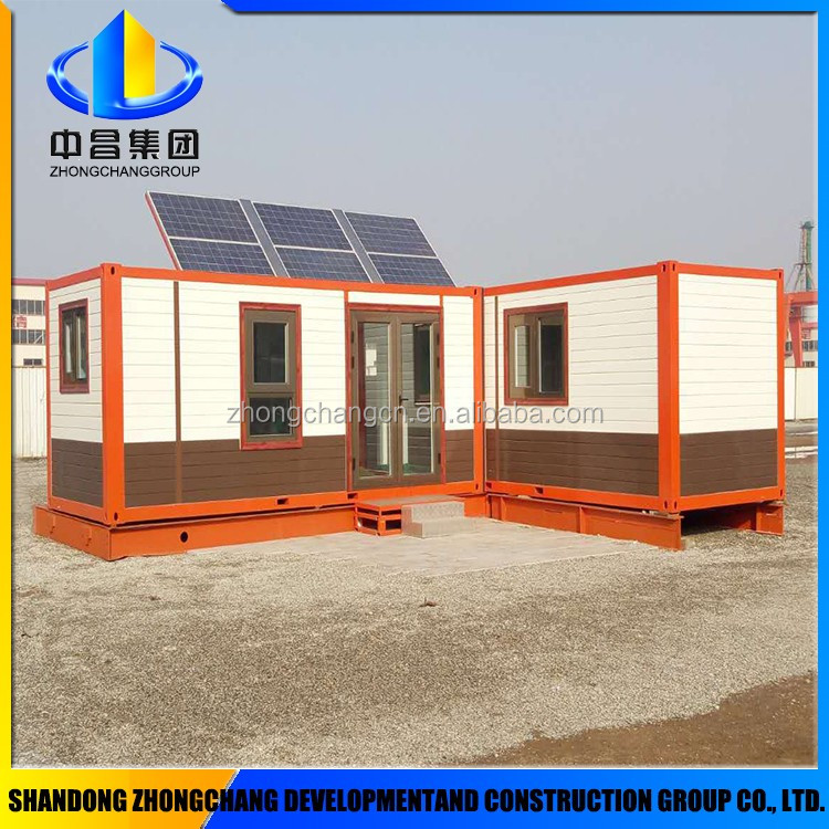Hight Quality mobile home house