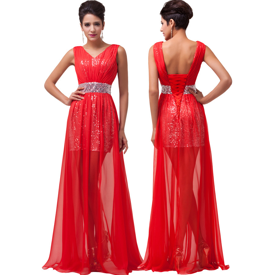 Red dress gala quotes