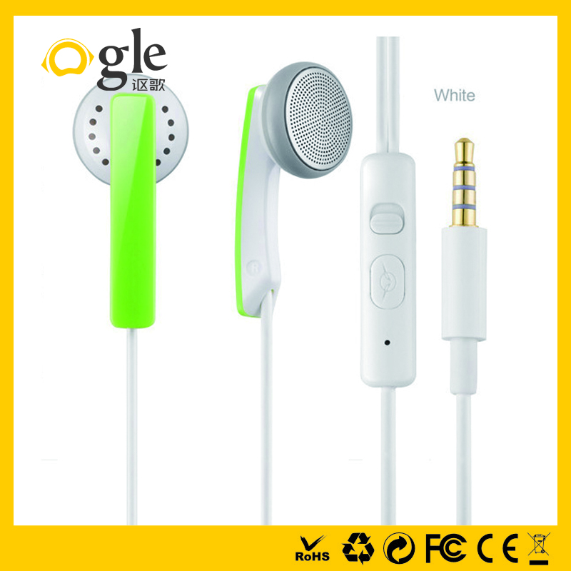Hot selling latest computer headphone portable media accessories