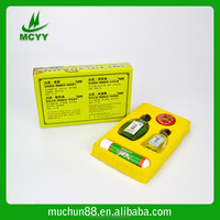 Hill Tiger refreshing series/medicated oil/essential balm/inhaler/mosquito repellent/OEM