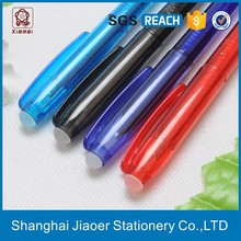 2016 New arrival panda type erasable ball pen(X-8806)