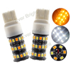 2835 48 Led 1157 led BA15S / 1157 led car flashing led brake light
