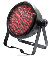 DMX LED Par 64,177*10mm RGB LED Par lighting